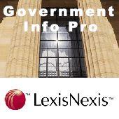 LexisNexis® Government Info Pro Podcast